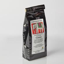 Schwarzer Tee Tukdah Darjeeling