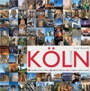 Köln / Cologne | Engelschläger, Leonce