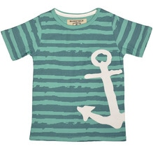 Staccato T-Shirt Anker