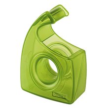 tesa Handabroller Easy Cut ecoLogo 57956-00000 19mmx33m grün