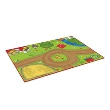 Schleich Farm World Spielteppich Bauernhof