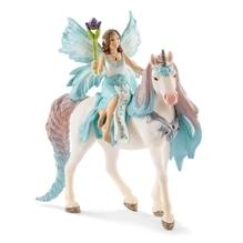 Schleich bayala Eyela mit Prinzessinnen-Einhorn
