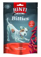 Rinti Extra Bitties Huhn mit Tomate und Kürbis 12x100g