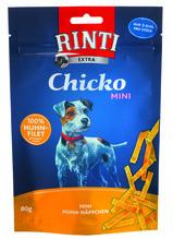 Rinti Extra Chicko Mini Huhn 12x80g