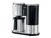 WMF Lineo - Kaffeemaschine - 10 Tassen - Cromargan, matt