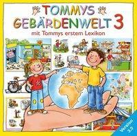 Tommys Gebärdenwelt 3. DVD-ROM für Windows Vista/XP/2000