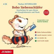 Bobo Siebenschläfer | Osterwalder, Markus