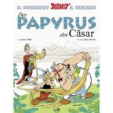 Asterix Band 36 - Der Papyrus des Cäsar