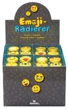 Emoji Radierer 4-fach sortiert