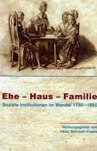 Ehe - Haus - Familie