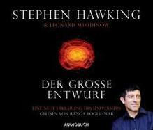 Der große Entwurf | Hawking, Stephen; Mlodinow, Leonard