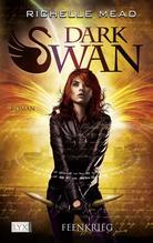Dark Swan 03. Feenkrieg | Mead, Richelle