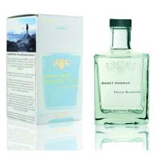 Cognac 'Godet Antartica' Icy White 40% Vol, 0,5l