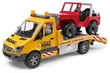 MB Sprinter ADAC Abschlepp-LKW