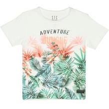 Staccato T-Shirt Jungle
