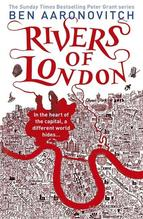 Rivers of London | Aaronovitch, Ben