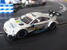 30838 Carrera Digital 132 Mercedes AMG C 63 DTM G. Paffett No. 2