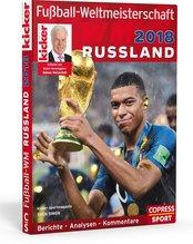 Fußball-Weltmeisterschaft Russland 2018 | Deutsche Presse-Agentur, dpa; Simon, Sven