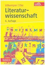 Literaturwissenschaft | Allkemper, Alo; Eke, Norbert O.