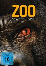 Zoo. Season.3, 3 DVD