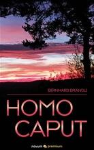 HOMO CAPUT | Brändli, Bernhard