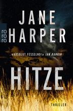Hitze | Harper, Jane