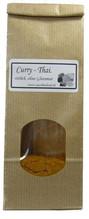 Curry Thai, scharf