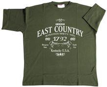 BigShirt 'Kentucky' Größe 3XL-8XL
