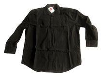 Langarm Hemd in Übergröße 3XL - 15XL