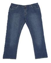 Jeans, in Übergöße bis 10XL