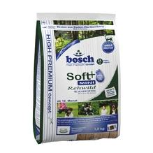 Bosch Soft Mini Rehwild & Kartoffel 1kg