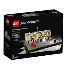 LEGO® Architecture 21029 Der Buckingham-Palast, 780 Teile