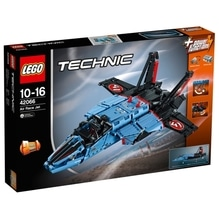 LEGO® Technic 42066 Air Race Jet, 1151 Teile
