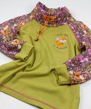 Kinder - Sweatshirt, Größe 104