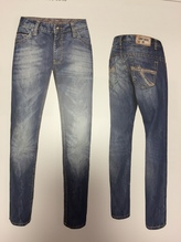 Camp David Jeans 9999-1195