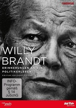 Willy Brandt | Schäfer, Andre
