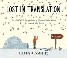 Lost in Translation   Sanders, Ella Frances