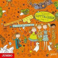 Mein Lotta-Leben 01-03. Die Box | Pantermüller, Alice