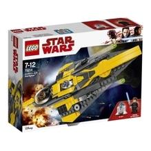 LEGO® Star Wars# 75214 Anakin's Jedi Starfighter, 247 Teile