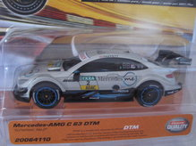 64110 Carrera Go 143 Mercedes AMG C63 DTM G. Paffett No. 2
