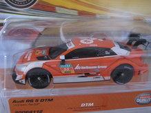 64112 Carrera Go 143 Audi RS 5 DTM J. Green No. 53