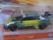 64113 Carrera Go 143 Audi RS 5 DTM M. Rockenfeller