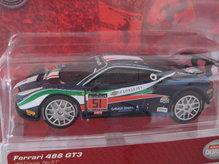 64115 Carrera Go 143 Ferrari 488 GTE AF Corse No. 51