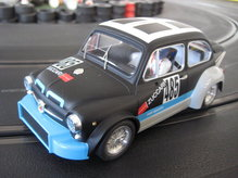 BRM084 BRM Fiat Abarth 1000 TCR No. 485