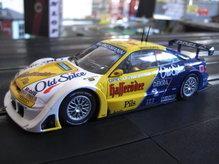 SICA36C Slot.it Opel Calibra V6 1995 Avus Hasseröder