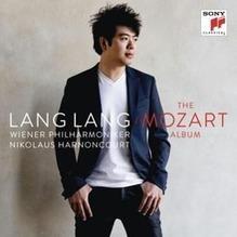 The Mozart Album | Lang, Lang