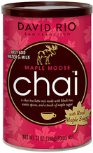 Maple Moose Chai (398 g)