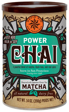 Power Chai Matcha (398 g)