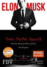 Elon Musk   Vance, Ashlee; Musk, Elon