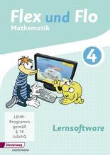 Flex und Flo 4. CD-ROM